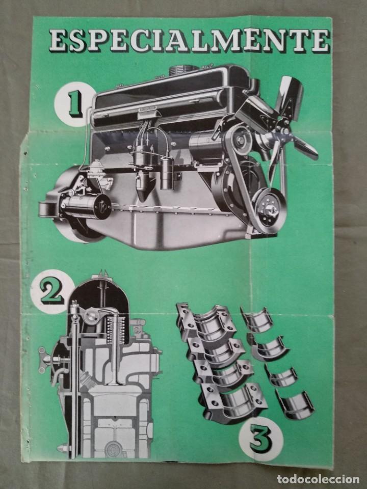 Coches y Motocicletas: folleto publicidad camion gmc general motors - Foto 4 - 202593500
