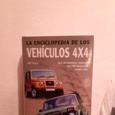 Coches y Motocicletas: LA ENCICLOPEDIA DE LOS VEHÍCULOS 4X4. Lote 206231313