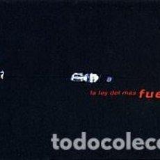 Coches y Motocicletas: SEAT LEON CUPRA R CATALOGO PUBLICIDAD. Lote 206285561