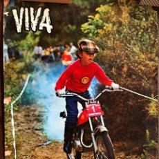 Coches y Motocicletas: MONTESA COTA 25 CC. Lote 206904126