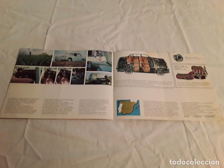 Coches y Motocicletas: RENAULT 8 ES MÁS COCHE - Foto 5 - 210035425