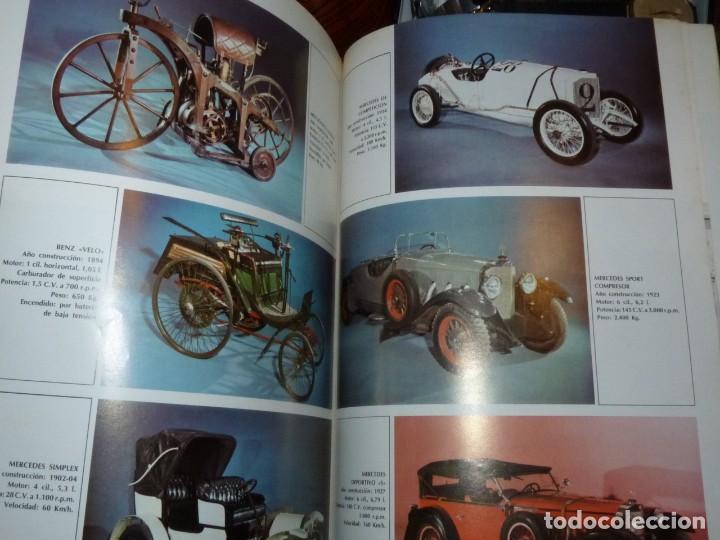 Coches y Motocicletas: BUSCADO LIBRO PACO COSTAS DEDICADO LA SEGUNDA OPORTUNIDAD AUTOGRAFO RTVE 1978 SEAT CITROEN RENAULT - Foto 5 - 210151942