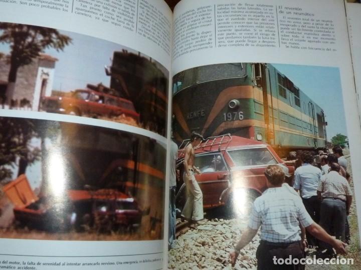 Coches y Motocicletas: BUSCADO LIBRO PACO COSTAS DEDICADO LA SEGUNDA OPORTUNIDAD AUTOGRAFO RTVE 1978 SEAT CITROEN RENAULT - Foto 6 - 210151942