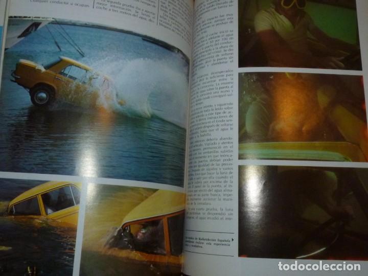 Coches y Motocicletas: BUSCADO LIBRO PACO COSTAS DEDICADO LA SEGUNDA OPORTUNIDAD AUTOGRAFO RTVE 1978 SEAT CITROEN RENAULT - Foto 8 - 210151942