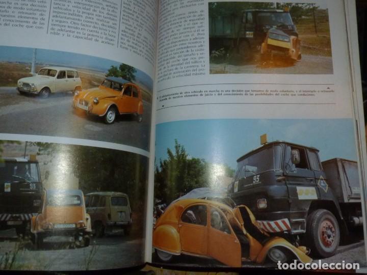 Coches y Motocicletas: BUSCADO LIBRO PACO COSTAS DEDICADO LA SEGUNDA OPORTUNIDAD AUTOGRAFO RTVE 1978 SEAT CITROEN RENAULT - Foto 9 - 210151942