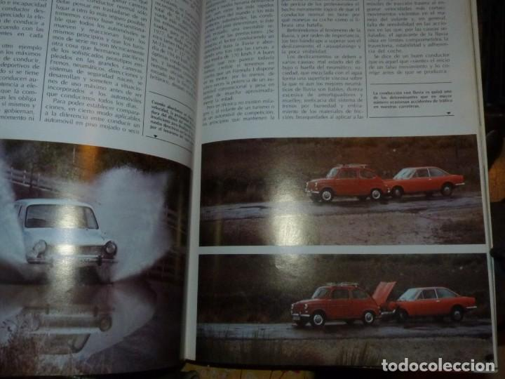 Coches y Motocicletas: BUSCADO LIBRO PACO COSTAS DEDICADO LA SEGUNDA OPORTUNIDAD AUTOGRAFO RTVE 1978 SEAT CITROEN RENAULT - Foto 10 - 210151942