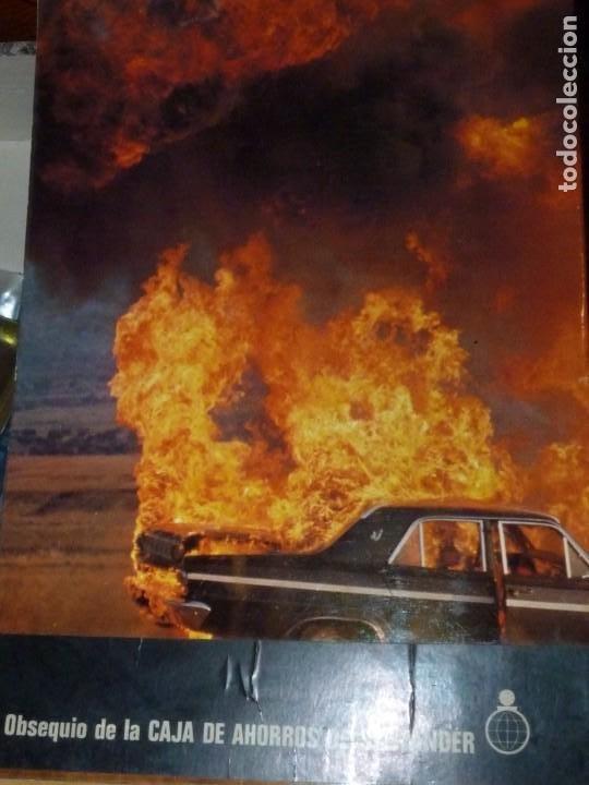 Coches y Motocicletas: BUSCADO LIBRO PACO COSTAS DEDICADO LA SEGUNDA OPORTUNIDAD AUTOGRAFO RTVE 1978 SEAT CITROEN RENAULT - Foto 11 - 210151942