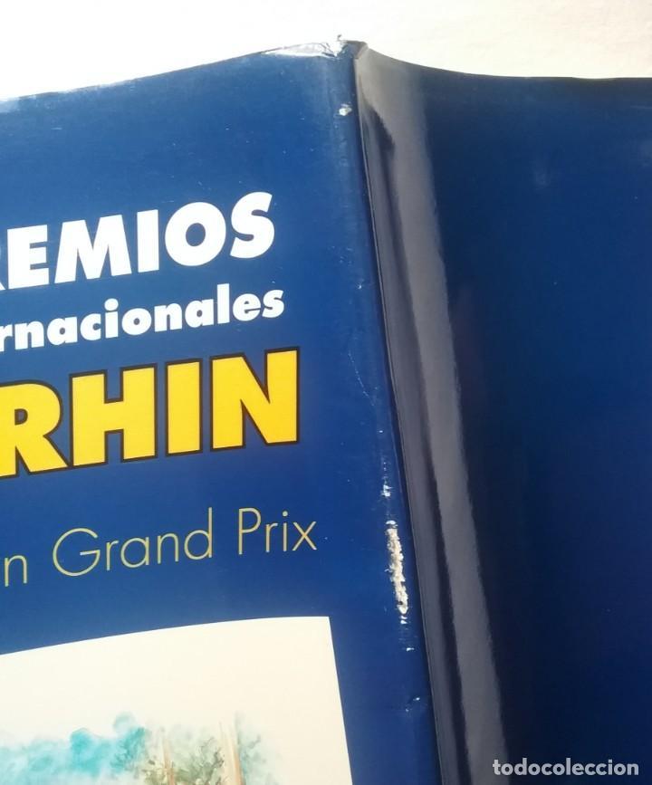Coches y Motocicletas: PEÑA RHIN AUTOMOVILISMO LIBRO GRANDES PREMIOS INTERNACIONALES PENYA RHIN - Foto 13 - 214800937