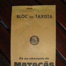 Coches y Motocicletas: MATACAS. Lote 216509598