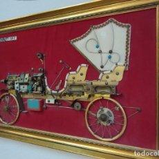 Coches y Motocicletas: MAQUETA DE COCHE CHEVROLET. Lote 221692050