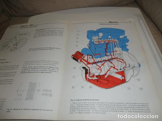 Coches y Motocicletas: manual seat 127 - Foto 3 - 222232726