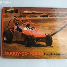 Coches y Motocicletas: BUGGY GO ROUND. E. AND. R.S. RADLAUER. TDK550. Lote 222369997