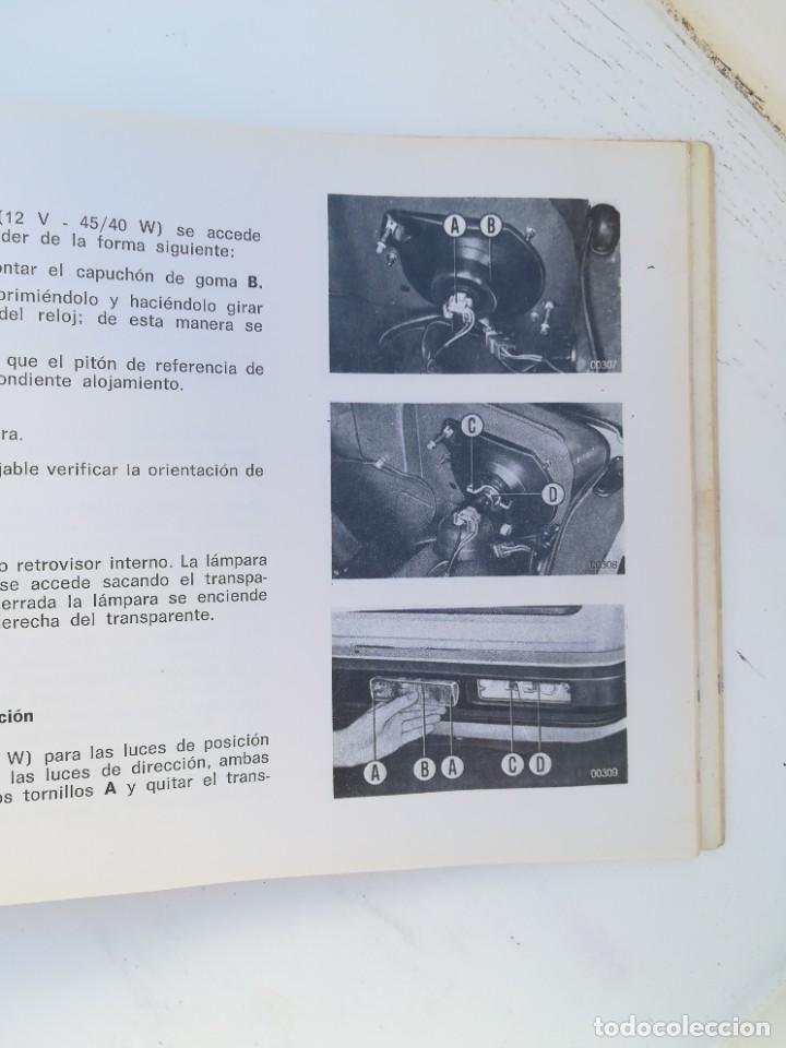 Coches y Motocicletas: Seat 127 - Foto 3 - 225987455