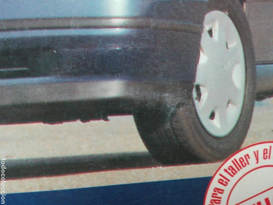 Coches y Motocicletas: SEAT TOLEDO- 1991 - GASOLINA - GUIAS CEAC DE REPARACIÓN Y MANTENIMIENTO-290 pag - Foto 5 - 226089725