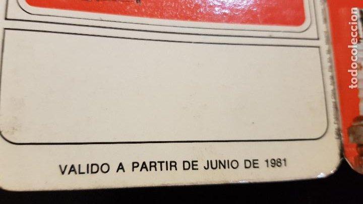 Coches y Motocicletas: CHAMPIONVALIDO A PARTIR DE 1981-MOTOCICLETAS - Foto 3 - 226129641