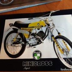 Coches y Motocicletas: PUCH. Lote 254831715