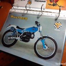 Coches y Motocicletas: BULTACO SHERPA. Lote 234432220