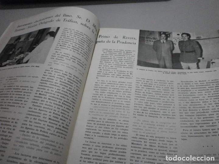 Coches y Motocicletas: revista año 1954 con publicidad de vespa volkswagen y mas - Foto 5 - 243847640