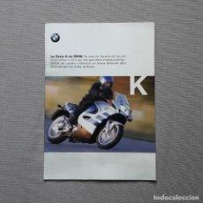Coches y Motocicletas: LA SERIE K DE BMW. Lote 243891740