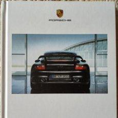 Coches y Motocicletas: CATÁLOGO PORSCHE 911 GT2. JULIO 2007. EN ESPAÑOL *. Lote 243929785