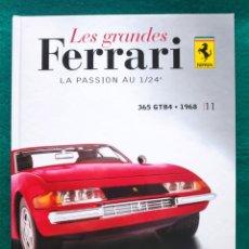 Coches y Motocicletas: FERRARI 365 GTB4 PININFARINA 1968. Lote 247104510