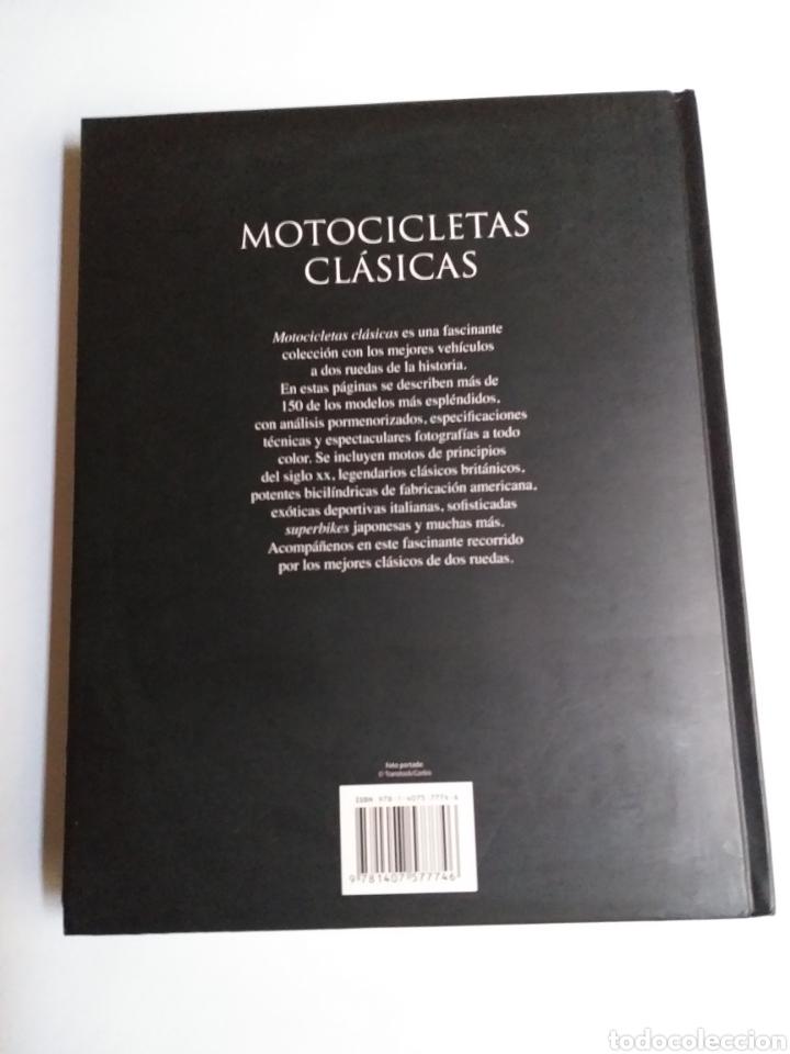 Coches y Motocicletas: Motocicletas clásicas. Viaje por las mejores motos de la historia Roland Brown - Foto 6 - 253552915