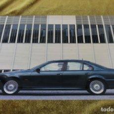 Coches y Motocicletas: FOTO PARA PRENSA DEL BMW 540I. Lote 254434380