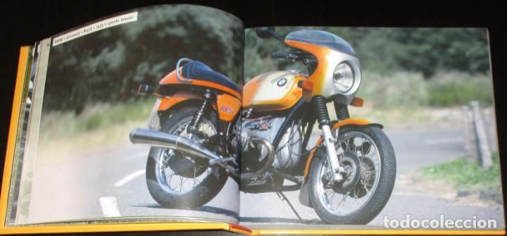 Coches y Motocicletas: MINI BIBLIA DE LA MOTOCICLETA. H. KLICZKOWSKI. EN ESPAÑOL. EDITADO EN BÉLGICA EN 2000 POR TECTUM. - Foto 3 - 261132420