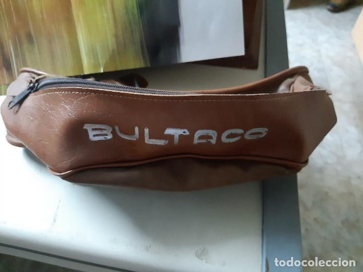 Coches y Motocicletas: bultaco - Foto 2 - 262655095