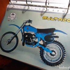 Coches y Motocicletas: BULTACO. Lote 265571309