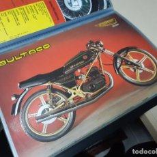 Coches y Motocicletas: BULTACO STREAKER. Lote 267692329