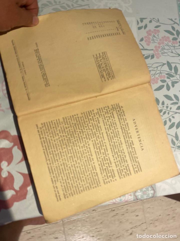 Coches y Motocicletas: Manual de automóviles 21 edición 1955 (Manuel Arias-Paz) Editorial Dossat - Foto 10 - 270407248