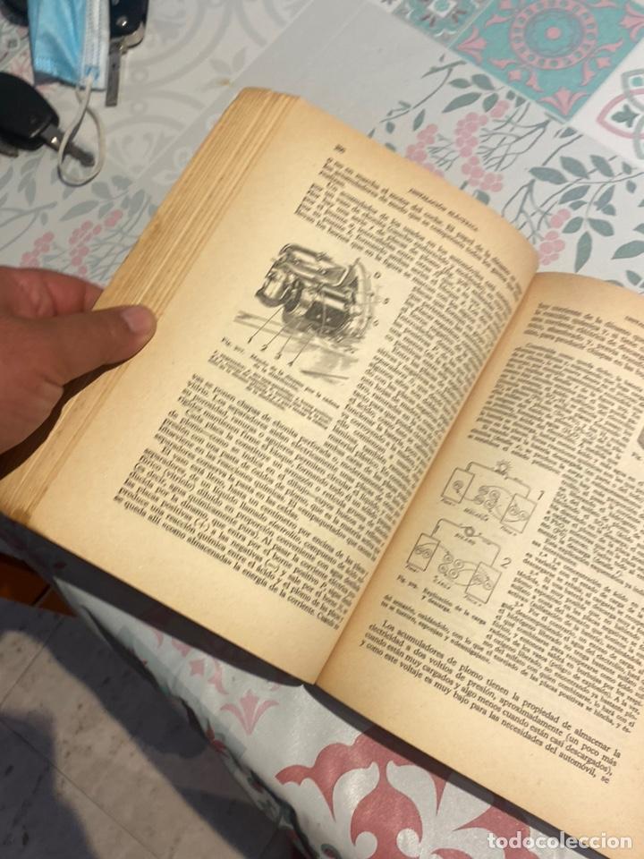 Coches y Motocicletas: Manual de automóviles 21 edición 1955 (Manuel Arias-Paz) Editorial Dossat - Foto 14 - 270407248
