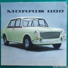 Automobili e Motociclette: MORRIS 1100 AUTHI BMC CATÁLOGO 1968. Lote 271072173