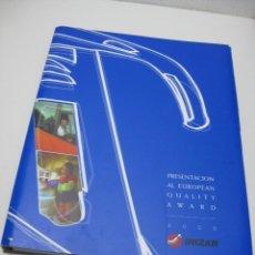 Coches y Motocicletas: PUBLICIDAD. PROPAGANDA AUTOBUSES IRIZAR. 2000. Lote 271675843