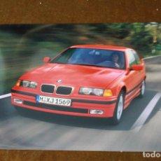 Coches y Motocicletas: FOTOGRAFÍA PUBLICITARIA BMW, 323TI. Lote 288059038