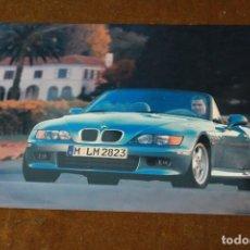 Coches y Motocicletas: FOTOGRAFÍA PUBLICITARIA BMW, Z3 2.8.. Lote 288061768