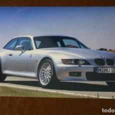 Coches y Motocicletas: FOTOGRAFÍA PUBLICITARIA BMW, Z3 COUPE 2.8.. Lote 288067788