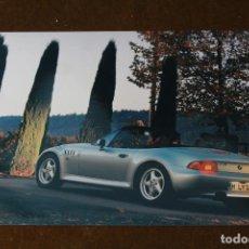 Coches y Motocicletas: FOTOGRAFÍA PUBLICITARIA BMW, Z3 2.8. Lote 288070163