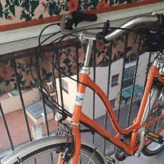 Coches y Motocicletas: BICICLETA AMSTERDAMER. Lote 288092793