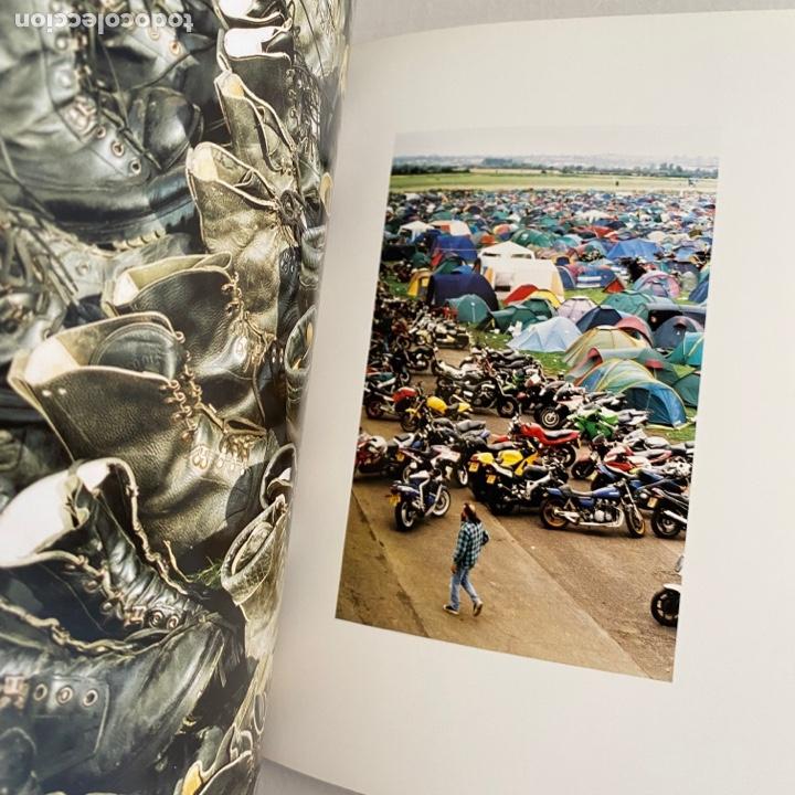 Coches y Motocicletas: Libro hells angels motorcycle club - Merrell motoristas-angeles del infierno hell - Foto 3 - 288572093