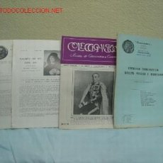 Catálogos y Libros de Monedas: NUMISMÁTICA. Lote 12228879