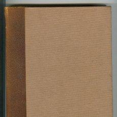 Catálogos y Libros de Monedas: 1879 NUMISMATICA BALEAR. DESCRIPCIÓN HISTORICA DE LAS MONEDAS DE LAS ISLAS BALEARES ALVARO CAMPANER. Lote 21222493
