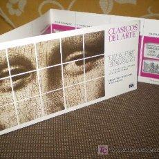 Catálogos y Libros de Monedas: CLASICOS DEL ARTE, LINGOTES NUMISART. 1980.. Lote 20511188