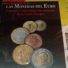 Kataloge und Münzbücher - LIBRO LAS MONEDAS EUROPEAS - 12205703