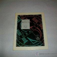 Catalogs and Coin Books - Catálogo - SUBASTA NUMISMÁTICA - Mayo 1992 - Jose A. Herrero - Monedas - 27433999