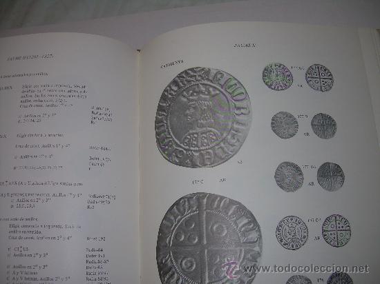 Catálogos y Libros de Monedas: NUMISMATICA DE LA CORONA CATALANO-ARAGONESA....MEDIEVAL 785 - 1516 - Foto 5 - 26627750