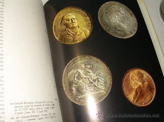 Catálogos y Libros de Monedas: MONNAIES MODERNES DE..1.789 A 1.972 - Foto 5 - 21231178