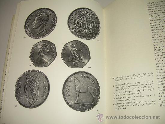 Catálogos y Libros de Monedas: MONNAIES MODERNES DE..1.789 A 1.972 - Foto 6 - 21231178