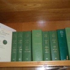 Catálogos y Libros de Monedas: LA ENCICLOPEDIA ABSOLUTA DE NUMISMATICA ROMANA. EL RIC (ROMAN IMPERIAL COINS). Lote 25992317